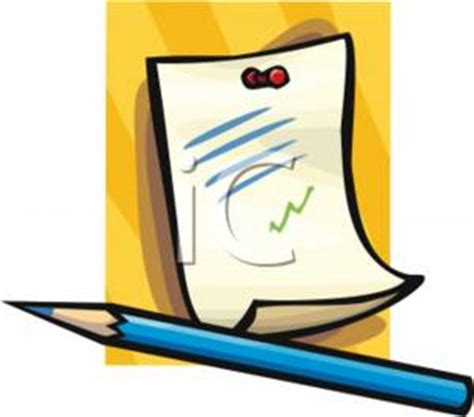 How to Write an Assessment Report Bizfluent